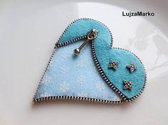 LujzaMarko / Srdce nebies
