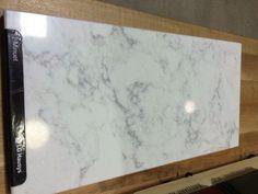 minuet quartz with white dove cabinets - Google Search