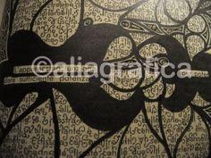"""#KoanPages #ink #book """"L'apparecchio"""": http://aliagrafica.altervista.org/shop/koan-pages/product/6-apparecchio"""