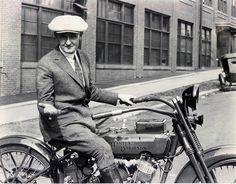 walter davidson 1927