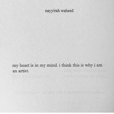 "9,930 Likes, 82 Comments - @nayyirah.waheed on Instagram: ""poem. from salt. by nayyirah waheed. . . . . . . . #salt #nejma #literature #nayyirahwaheed…"""