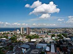Skyline-Manaus