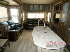New 2016 Grand Design Solitude 321RL Fifth Wheel at General RV | North Canton, OH | #131390