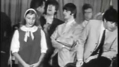 The Beatles Press Conference Aug 1964 - Toronto Canada