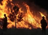 Fire Risk May Rise Dramatically as Climate Warms: NASA - weather.com Mapping Fires From Space
