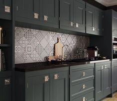 carreaux de ciment cuisine - Recherche Google | Уютный дом | Pinterest