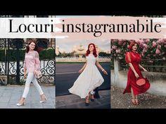 Daily vlog | 10 locuri instagramabile în București ❤️ - YouTube Youtube, Instagram, Youtubers, Youtube Movies