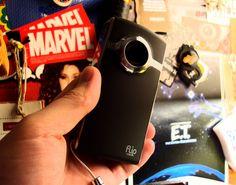 Flip Ultra HD Review