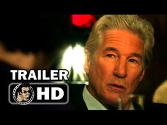 (1) THE DINNER Official Trailer (2017) Richard Gere, Rebecca Hall Thriller Movie HD - YouTube