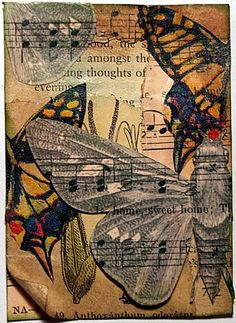 ATC_butterflies by Annar33, via Flickr