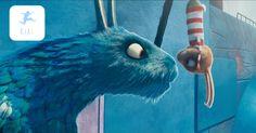 Johan und der Federkönig – Animationsfilm für Kinder bei Kixi – Kinderkino