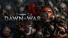 Warhammer 40.000 Dawn of War III v4.0.0.16278-BALDMAN