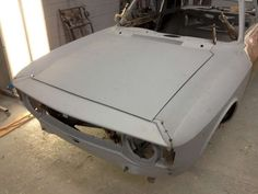 1966 Sprint GT Veloce Rebuild - RHD. Warning many images - Page 24 - Alfa Romeo Bulletin Board & Forums