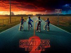 La segunda Temporada de Stranger Things ya tiene fecha de estreno