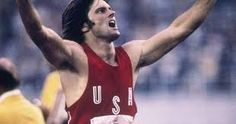 Bruce Jenner . Fostul sportiv este unul dintre cei mai cunoscut atleti americani din anii '70 dupa ce a castigat medalia de aur la Jocurile Olimpice de la Montreal,