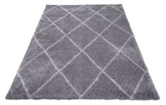 Nomad-maton nukassa on kaunis kiilto. Ylellisen pehmeä salmiakkiruudullinen kuosi. Matto on sisustuksellinen ja kodikas valinta.  Uutena matto...