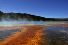 Yellowstone National Park, WY, USA. Photo by Calvin_Ogawa / Frommers.com Community