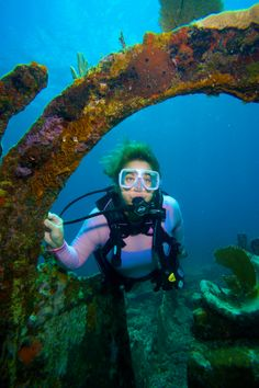 Diving with Amoray Dive Resort