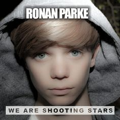 Ronan Parke - We Are Shooting Stars