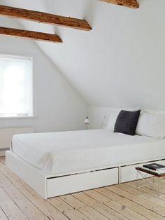 Jonas Bjerre-Poulsen's home
