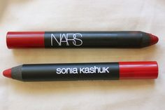 Exact DUPE for the NARS Velvet Matte Lip Pencils! (blog post)