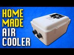 Fabriquer un climatiseur maison?