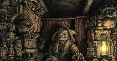 Fantasy Art, Lion Sculpture, Statue, Fantastic Art, Fantasy Artwork, Sculpture