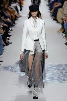 Christian Dior Spring/Summer 2018 Ready To Wear