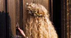 "nadi-kon: "" ""Far from the Madding Crowd dir. Thomas Vinterberg, Madding Crowd, Princess Aesthetic, Character Aesthetic, Narnia, Rapunzel, Hair Inspo, Tangled, Her Hair"