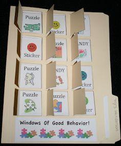 Windows Of Good Behavior