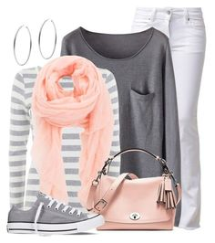 11 casual fall outfits with converse shoes 11 casual fall outfits with converse shoes awesome 11 casual fall outfits with converse shoes The post 11 casual fall outfits with converse shoes appeared first on New Ideas. Converse Outfits, Komplette Outfits, Casual Fall Outfits, Polyvore Outfits, Fashion Outfits, Womens Fashion, Converse Shoes, Custom Converse, White Converse