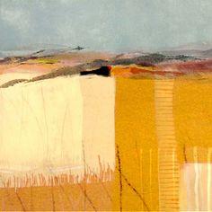 Fields Vl by Elaine Coles