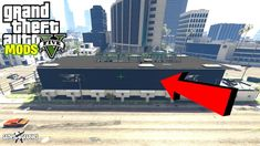 Gta 5 Mods, Treasure Maps, Shopping Mall, Real Life, Graphics, Games, Toys, Youtube, Shopping Center