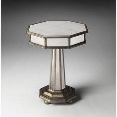 Butler Specialty Masterpiece Elena Accent Table