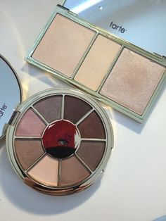 Tarte rainforest of the sea collection spring'16