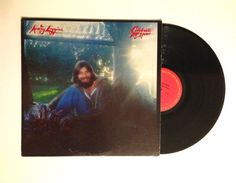 FALL SALE LP Album Kenny Loggins Celebrate Me by CharmCityRecords