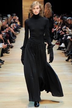Guy Laroche | Fall 2014 Ready-to-Wear Collection | Style.com