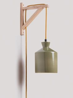 BHUTI Handmade Ceramic Lamp COMING SOON to Lusophile | Pastel ceramic lighting for cosy Mediterranean home design #lusophile