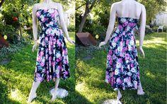 80s Prom Dress  Vintage Dress  80s Dress  by gottagovintage1, $41.00