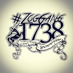 Zoo Gang #1738 (Fetty Wap & Remy Boys, Zoovier)