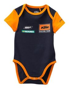 YUE--3BODY Got Dirt Bike Motocross Racing Newborn Kids Long Sleeve Baby Girls Assorted Short Sleeve Bodysuit Onesies