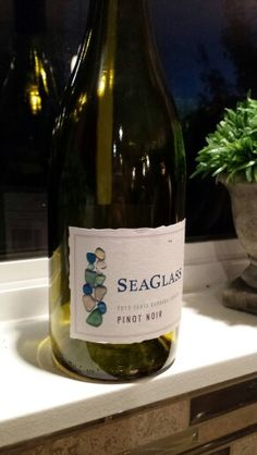 Sea Glass Pinot Noir