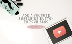 YouTube has become a popular secondary outlet for many bloggers, and it's a platform that shouldn't be overlooked. Since most of the current generation frequents YouTube often, it is a great way to gain additional followers and drive traffic to your main website. Getting subscribers can be difficult if you don't know where to begin, …