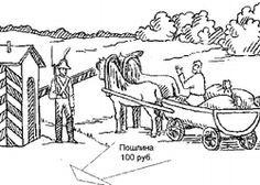 III . Выделение таможенных пошлин по происхождению