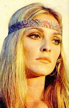 """""""My whole life has been decided by fate""""- Sharon Tate"""
