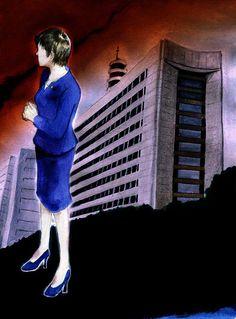 https://flic.kr/p/H3j3Ve   大暴落ガラ_4月後半   「大暴落ガラ」(幸田真音著 読売新聞オンライン掲載) the cut of the dayly serial novel on Yomiuri Online (The Yomiuri Shimbun)'Daibouraku Gara' by Author Main KODA  www.yomiuri.co.jp/life/special/kouda/