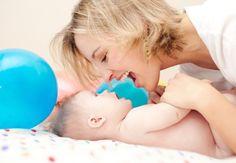 Dicas para tirar fotos de mães e filhos | MdeMulher