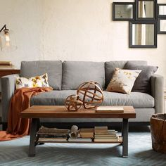 #West Elm                 #sofa                     #Blake #Down-Filled #Sofa                           Blake Down-Filled Sofa                              http://www.seapai.com/product.aspx?PID=321018
