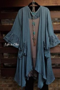 cabf98b15 1017 Best Over 50: Women's Fashion images in 2019 | Boho fashion ...