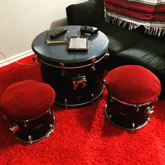 Decoration, Drums, Music Instruments, Room, Ideas, Decor, Bedroom, Percussion, Musical Instruments